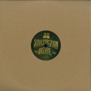 Front View : Soulphiction - BEEHIVE - Local Talk / LT099