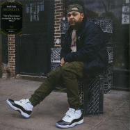 Front View : Joell Ortiz - MONDAY (LP) - Mello Music Group / MMG001331
