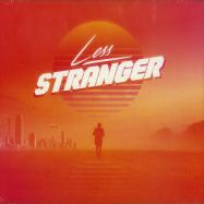 Front View : Less - STRANGER (CD) - Freude am Tanzen / FATCD017