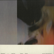 Front View : Various Artists - Speed+Noise, Pt.1 - Aura Dinamica / AURA005