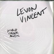 Front View : Levon Vincent - WORLD ORDER MUSIC (3X12 INCH) - Novel Sound / NS-30