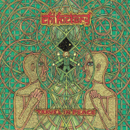 Front View : The Chi Factory - Travel in Peace (LP) - Astral Industries / AI-18