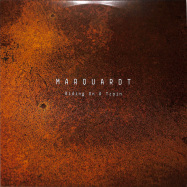 Front View : Marquardt - RIDING ON A TRAIN - City Gossip / CG 01