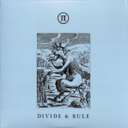 Front View : Various Artists - DIVIDE & RULE (2X12 INCH) - Pi Electronics / PEVA03