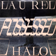 Front View : Laurel Halo - POSSESSED O.S.T. (LP) - Vinyl Factory / VF320