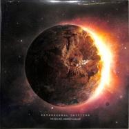 Front View : The Exaltics & Heinrich Mueller - SHIFTING (LP. VINYL A/B) - Solar One Music / SOM051_ab