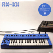Front View : RX-101 - EP 1 - Suction / Suction032