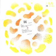 Front View : SW - VIOLE(N)T (HAND NUMBERED VINYL) - Kimochi / Kimochi 44