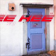 Front View : James Vernon - TEE HEE HEE - UZ MI Records / UZMI006