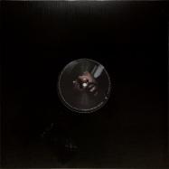 Front View : Theo Nasa - WORLDWIDE RAVERS EP - Rekids / REKIDS169