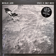 Front View : Nicolas Jaar - SPACE IS ONLY NOISE (TEN YEAR EDITION) 2 (2LP) - Circus Company / CCS116