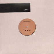 Front View : KRTM - DREAM ON BABY (REPRESS) - ARTS / ARTS038RP