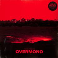 Front View : Overmono - FABRIC PRESENTS: OVERMONO (GATEFOLD 2LP+MP3) - Fabric / FABRIC209LP