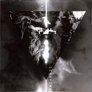 Front View : Planetary Assault Systems - SKY SCRAPING (2LP) - Token / TOKEN103LP