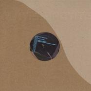 Front View : Mathew Jonson - GEMINI EP - Itiswhatitis / iiwii012
