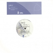 Front View : Herb LF - JAM 2 THA MOTHER - Farside / FAR-OTRS3