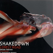 Front View : Shakedown - LONELY ROAD - Panorama / PNR15