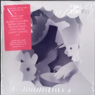Front View : Various Artists - FINAL SONG VOL. 1 (CD) - Get Physical Music / GPMCD026