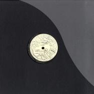 Front View : Rocco Caine - FATHORN 50 (ESTROE REMIX) - Leutral / leu005