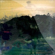 Front View : Seefeel - FAULTS (10 INCH) - Warp Records / 10WAP299