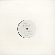 Front View : Genius Of Time - GLIESE 581G - Aniara / Aniara003