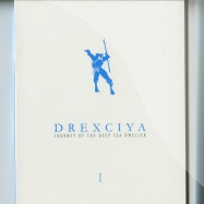 Front View : Drexciya - JOURNEY OF THE DEEP SEA DWELLER (CD) - Clone Classic Cuts / CC022cd