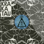 Front View : Bodi Bill - WHAT (APPARAT, THOMALLA REMIX) - Krakatau / KKT004
