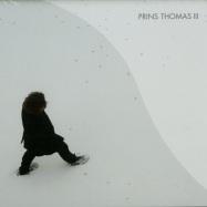 Front View : Prins Thomas - PRINS THOMAS 3 (CD) - Full Pupp / FPCD011
