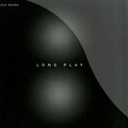 Front View : Paco Osuna - LONG PLAY (2X12 LP, 180G) - Minus / MINUSMAX29LP