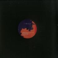 Front View : Asferico - SERIE 1 (VINYL ONLY) - Subwax JPN / SUBWAX JPN LP02
