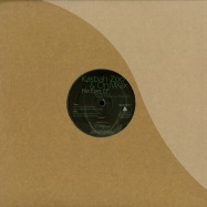 Front View : Kasbah Zoo & OniWax - NO EYES EP - Escapism Musique / EMV007