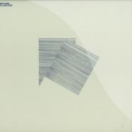 Front View : Upwellings - BLUE LINE DUBS - MOSHItaka / MOSHI004