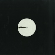 Front View : Kindimmer - WAX SUBSTANCE EP (VINYL ONLY) - Poker Flat / PFRWAX001
