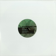 Front View : Various Artists - LTD EP VOL 1 - Soul Trader Records / STR006