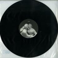 Front View : Meta.83 - BLACK HOLE ( INCL. TOBIAS RMX / BORROWED IDENTITY RMX / GRAVITY MIX ) - Pastamusik / PAMLTD13