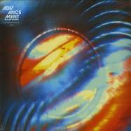 Front View : Solar Bears - ADVANCEMENT (LP + MP3) - Sunday Best / 39221921