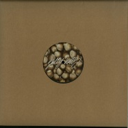 Front View : Fabe - THERE IS NO LAST EP - Salty Nuts / SN002