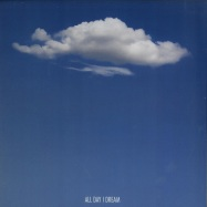 Front View : Lauren Ritter - LARK EP - All Day I Dream / ADID010