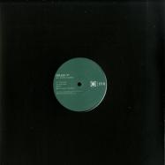 Front View : Exilles - XY EP (BOSTON 168 RMX) - Involve Records / INV016