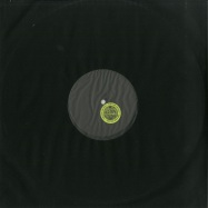 Front View : BLD - FOR RAVE USE ONLY - BLD Tape Recordings / BLD02