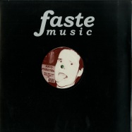 Front View : Frankie, Rico Puestel - SPECIAL PACK 02 (2X12) - Faste Music / fastepack02