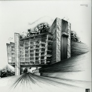 Front View : Various Artists - DIRECTIONS (2x12 Gatefold Vinyl Only 180g) - Berg Audio / BERGAMON08