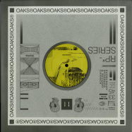 Front View : Anetha / Cadency - ACID SCIENCE - Oaks / OAKS06RP2