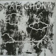 Front View : Deaf Chonky - DEAF CHONKY EP (RED AXES, MANFREDAS REMIXES) - Garzen Records / Garzen 007 / GRZ 007