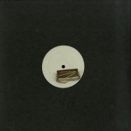 Front View : Efdemin - MOVE YOUR HEAD EP - Curle / CURLE061