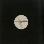 Front View : Samuel Kerridge - THE I IS NOTHING - Downwards  / LINO78