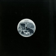 Front View : Jickow - PIG TAILS EP - Resopal / RSP132