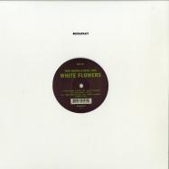Front View : Tom Demac & Real Lies - WHITE FLOWERS - Kompakt / Kompakt 391