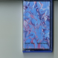 Front View : Guenter Raler - MOBILE ENERGY (TAPE / CASSETTE) - Bene Tleilax / BNTLX002