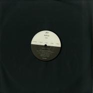 Front View : Dewalta - LYRA PI (LP, 180 G VINYL) - Meander / MEANDER026PI